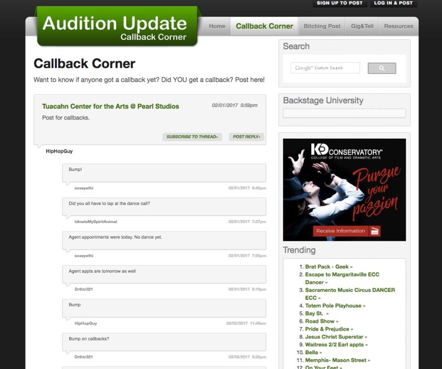 audition-update-callback-corner